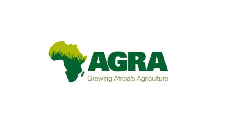 Alliance for a Green Revolution in Africa(AGRA)