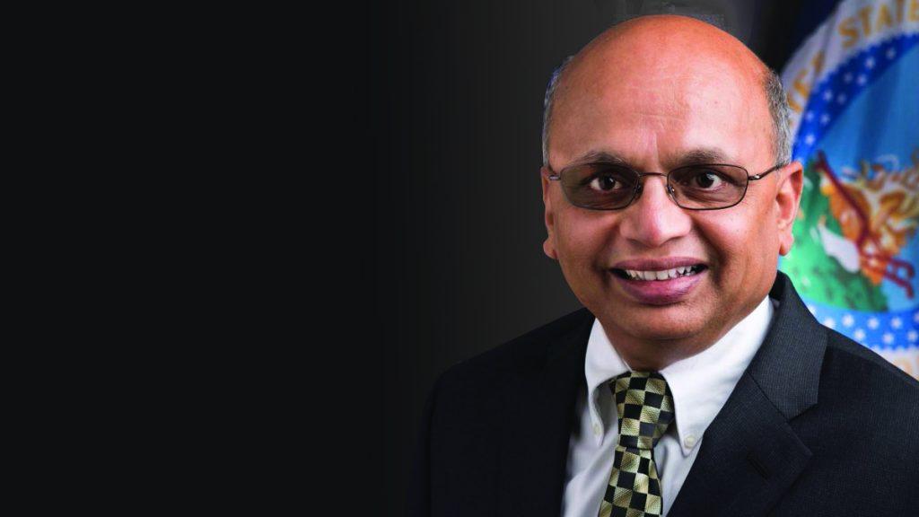 Dr. Parag Chitnis