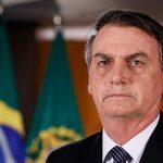 Brazilian President Jair Bolsonaro