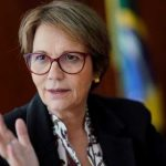 Brazilian Agriculture Minister Tereza Cristina