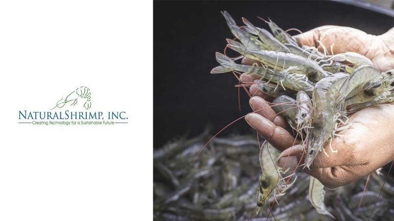 NaturalShrimp Inc.
